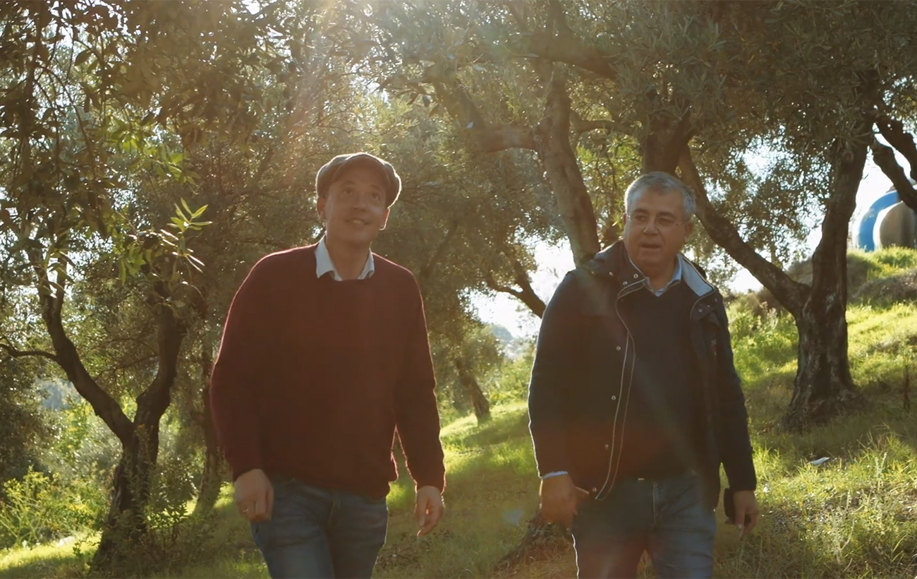 Campo Verde Partner-Portrait: <br>Antonio Anastasi