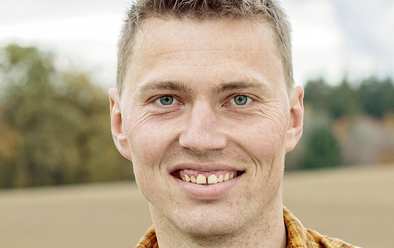 Martin Gansloser