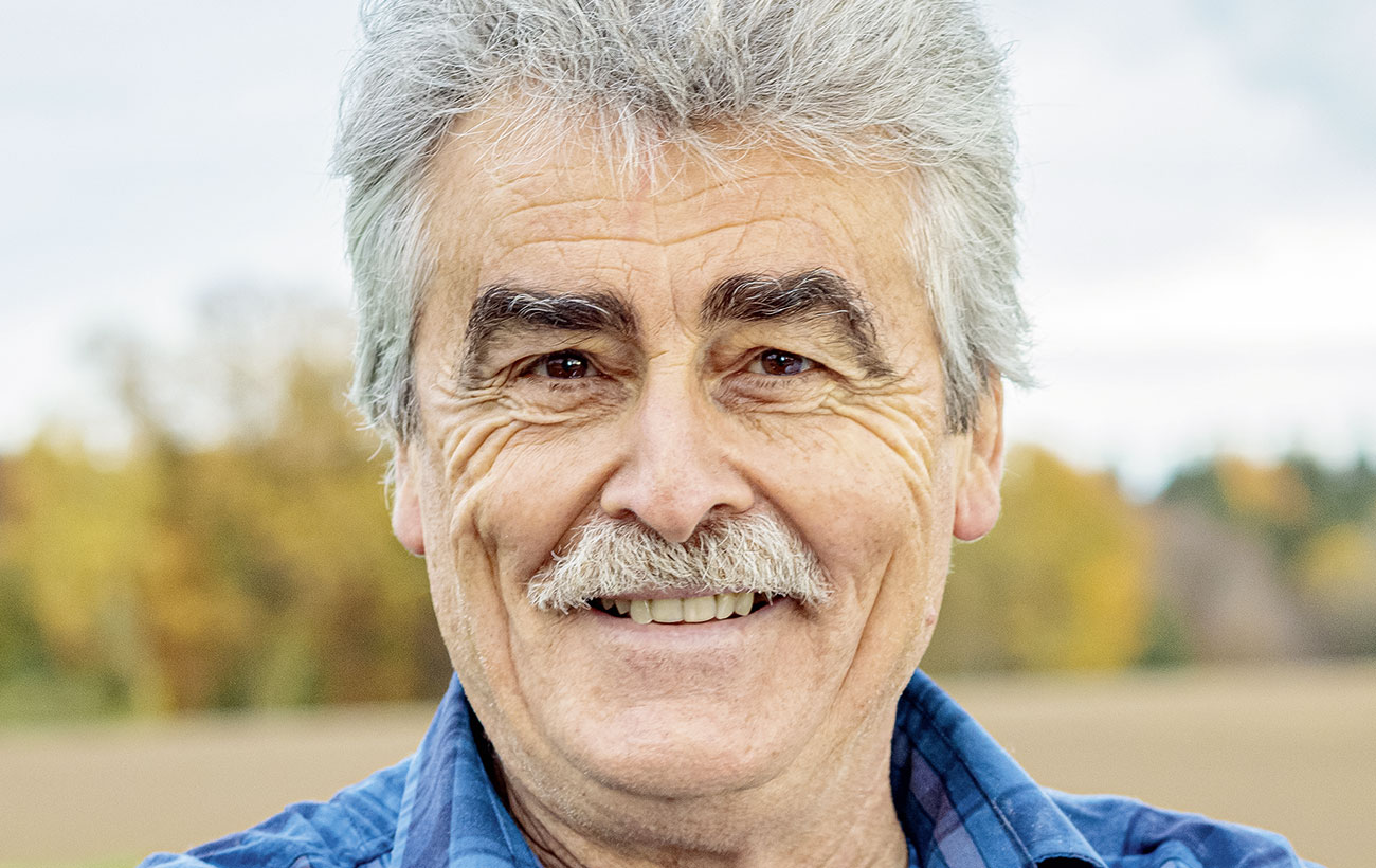 Theodor Bauer